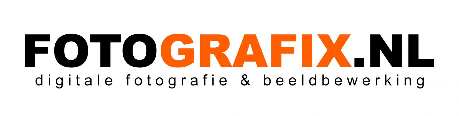 FOTOGRAFIX.NL logo